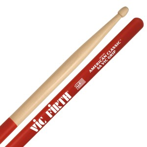 VIC FIRTH American Classic 5A Vic Grip