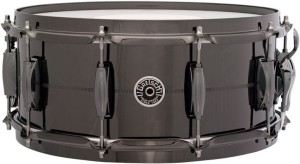 "GRETSCH GB4166 Brooklyn Brass 14x6"" werbel"