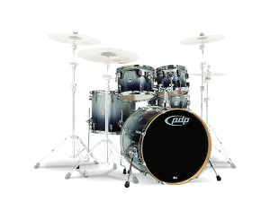 DW PDP Concept Maple CM5 Fusion20 Shell Set (SBS)