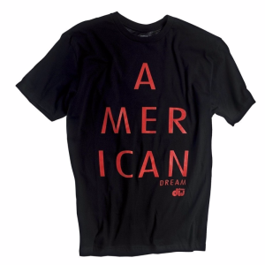 DW American Dream T-Shirt M