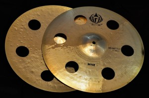DIRIL Ocean Hi-hat 16""