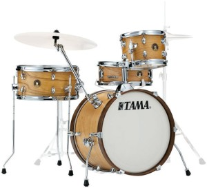 TAMA Club Jam Shell Set (SBO)