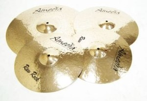 AMEDIA Raw Rock Set 14, 18, 21 + Free 8""