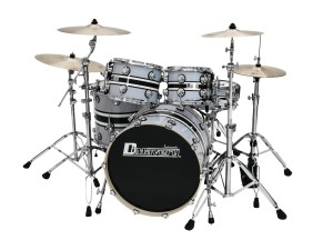 DIMAVERY DS-600 Maple Rock Set + Hardware
