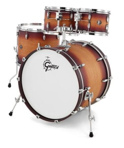 GRETSCH Renown Maple Rock Shell Set STB