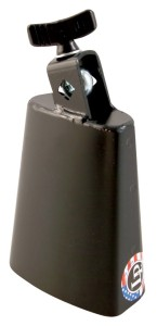 LP LP204A Black Beauty Cowbell 5""