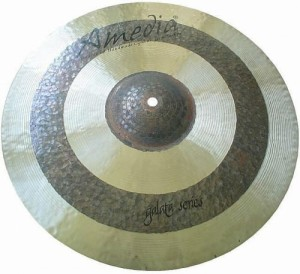 AMEDIA Galata Crash 14""