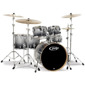 DW PDP Concept Maple CM6 Studio Shell Set (SBS)