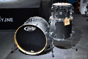 DW PDP Concept Maple CM3 24, 12, 16 Shell Set (BS)