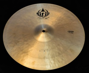 DIRIL D-Series Crash 17""