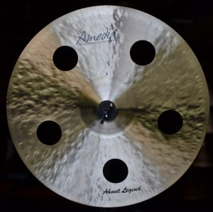 AMEDIA Ahmet Legend Crash O-zone 16""
