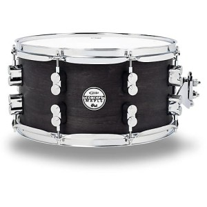 "DW PDP Black Wax Maple 13x7"" werbel"