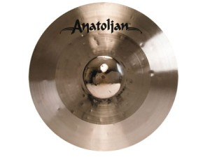 ANATOLIAN Diamond Impact Crash 18""