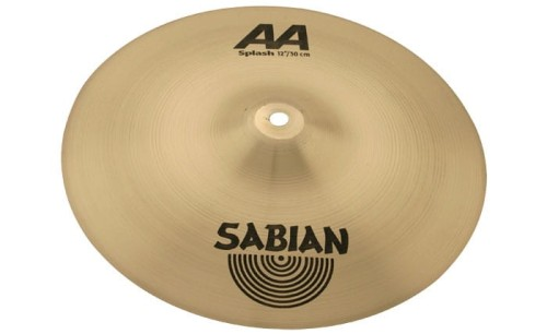 SABIAN AA Splash 12""
