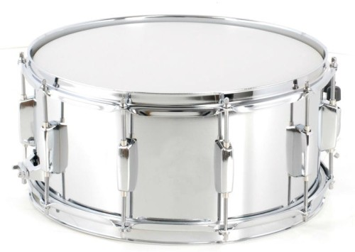 "GROOVE Stell 14""x6,5"""